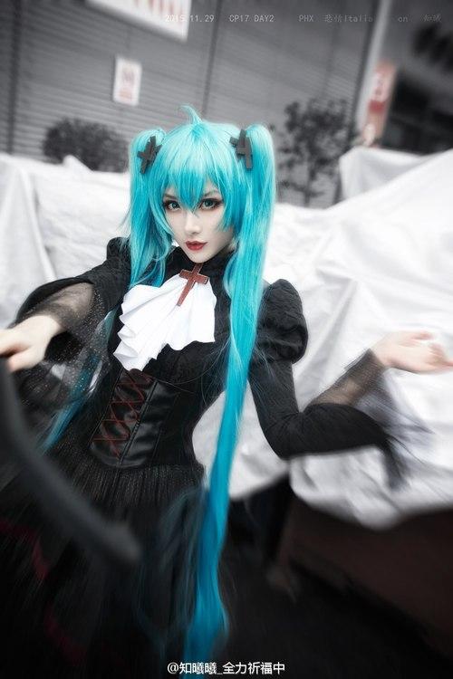 Miku Hatsune cosplay 03.jpg